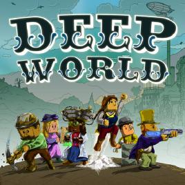 Deepworld скачать торрент на русском - фото 8