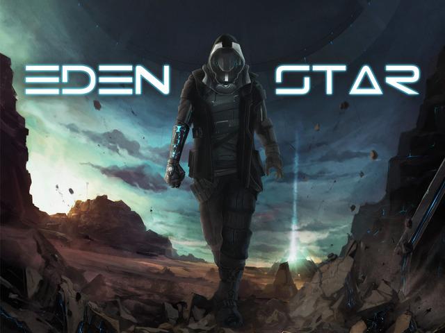 Eden star игра скачать