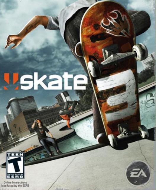 Скачать игру скейт на компьютер через торрент
