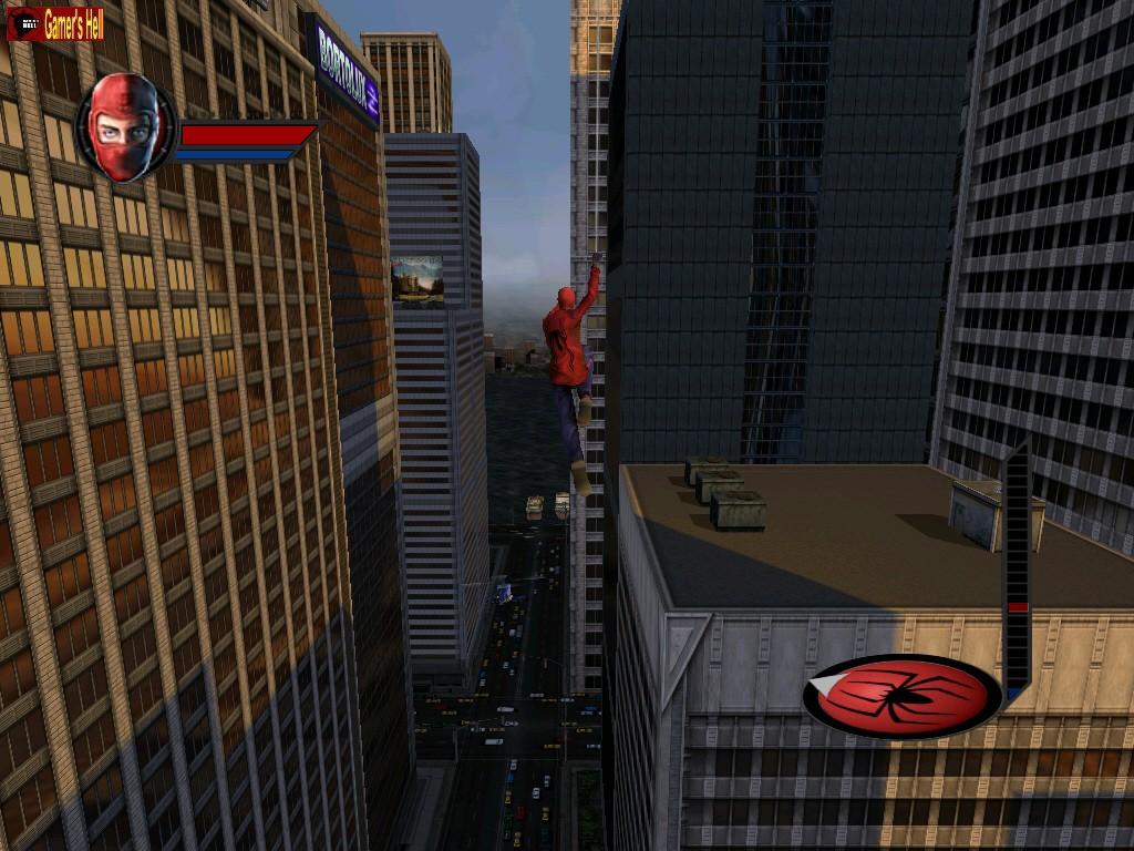Скачать Игру Человек Паук Movie - фото 8