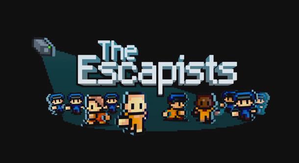 игра Escapists скачать - фото 4