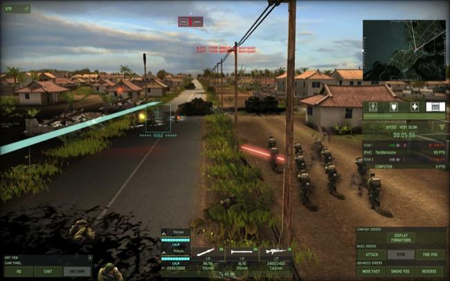 Wargame Red Dragon игра скачать торрент - фото 5