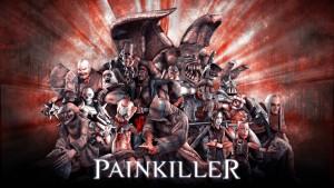 Прохождение для игры Painkiller (Solution for Painkiller)